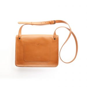 fahéj eve táska hátulja praktikus hátsó zsebbel
