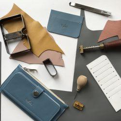 eszközök pénztárca készítéshez